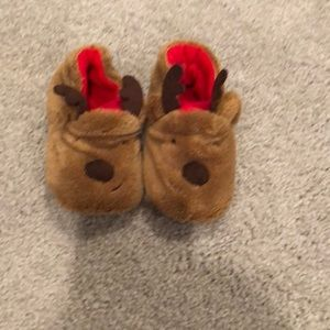 12-24 mo slippers